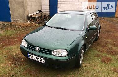 Volkswagen Golf IV 2000 в Сумах