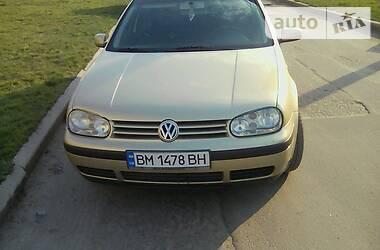 Volkswagen Golf IV 2002 в Сумах