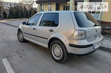 Volkswagen Golf IV 1998 в Калуше