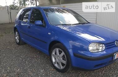 Volkswagen Golf IV 2000 в Первомайске