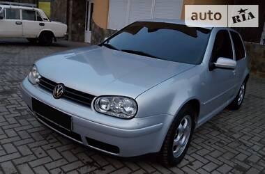 Volkswagen Golf IV 2001 в Каменец-Подольском