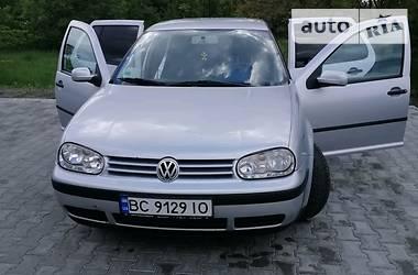 Volkswagen Golf IV 2000 в Червонограде