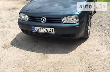 Volkswagen Golf IV 2003 в Бучаче