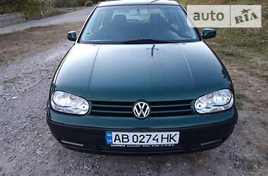 Volkswagen Golf IV 2000 в Могилев-Подольске