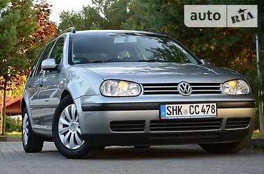 Volkswagen Golf IV 2003 в Бориславе