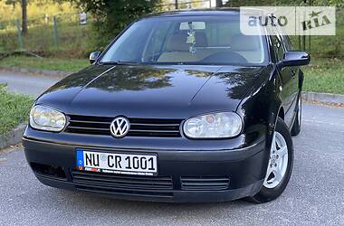 Volkswagen Golf IV 2003 в Трускавце