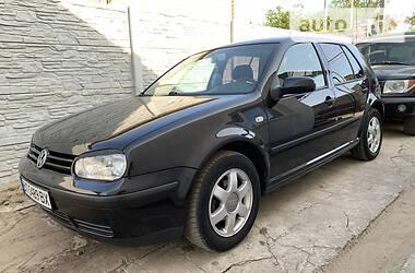 Volkswagen Golf IV 2002 в Новой Каховке