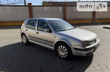 Volkswagen Golf IV 2001 в Коломые