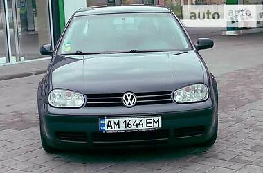 Volkswagen Golf IV 2003 в Славянске