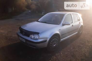 Volkswagen Golf IV 1998 в Перечине