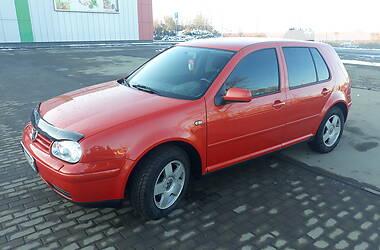 Volkswagen Golf IV 1998 в Виноградове