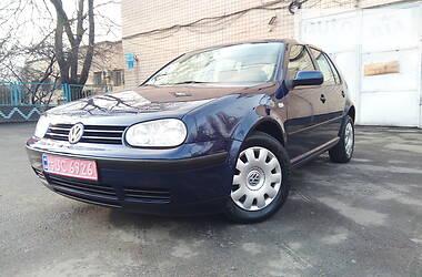 Volkswagen Golf IV 2002 в Одессе