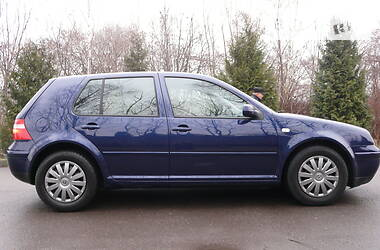 Volkswagen Golf IV 2003 в Ровно