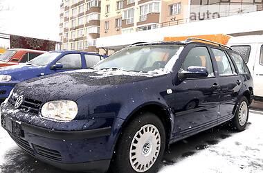 Volkswagen Golf IV 2000 в Виннице