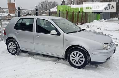 Volkswagen Golf IV 2004 в Новограде-Волынском