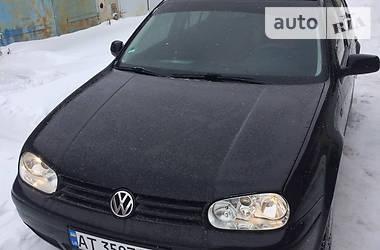 Volkswagen Golf IV 1998 в Івано-Франківську