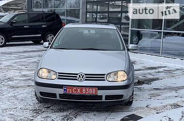 Volkswagen Golf IV 2000 в Черкассах