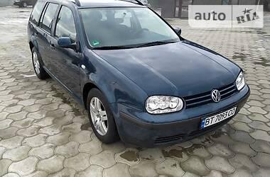 Volkswagen Golf IV 2002 в Каховке