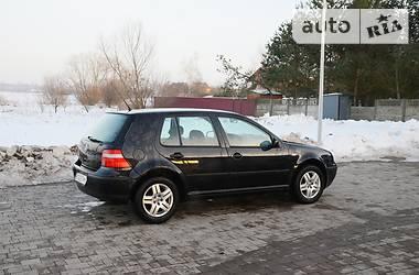 Volkswagen Golf IV 2003 в Мостиске