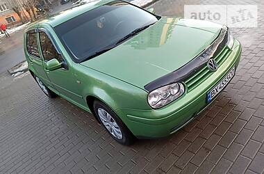 Volkswagen Golf IV 1998 в Хмельницком