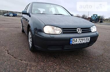 Volkswagen Golf IV 2000 в Кропивницькому