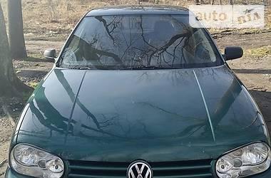 Volkswagen Golf IV 1998 в Червонограде