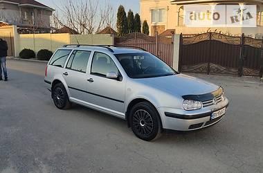 Volkswagen Golf IV 2002 в Хмельницком