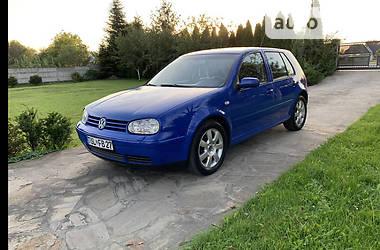 Volkswagen Golf IV 2003 в Надворной