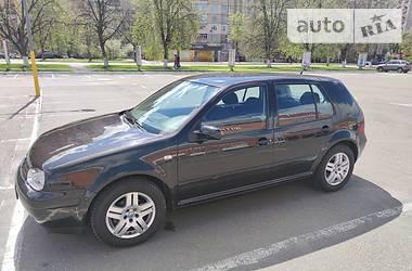 Volkswagen Golf IV 2001 в Киеве
