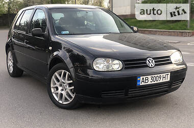 Volkswagen Golf IV 2002 в Вінниці