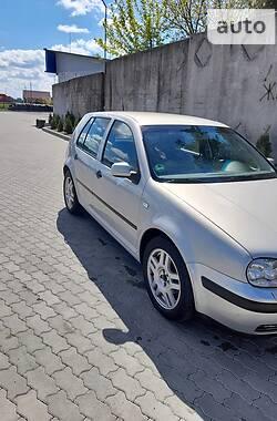 Volkswagen Golf IV 1999 в Сарнах