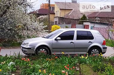 Хэтчбек Volkswagen Golf IV 2001 в Мариуполе
