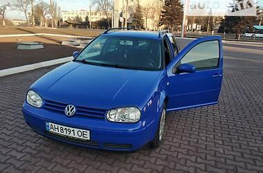 Универсал Volkswagen Golf IV 2003 в Мариуполе