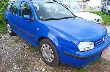 Универсал Volkswagen Golf IV 2000 в Красилове