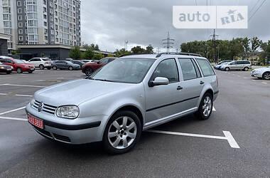 Универсал Volkswagen Golf IV 2002 в Буче