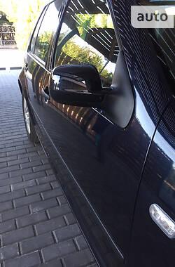 Хэтчбек Volkswagen Golf IV 2003 в Днепре
