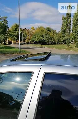 Хэтчбек Volkswagen Golf IV 2001 в Кривом Роге