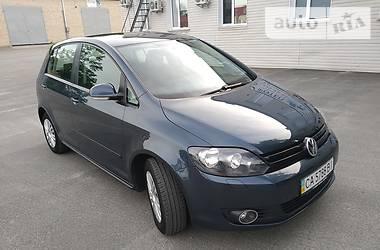 Volkswagen Golf Plus 2010 в Киеве