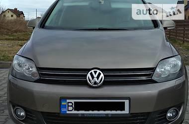 Volkswagen Golf Plus 2011 в Самборе