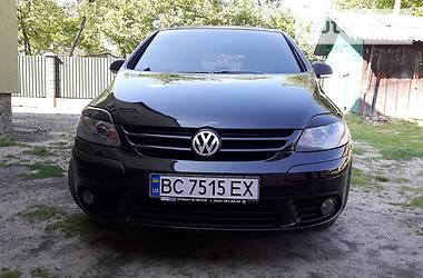 Volkswagen Golf Plus 2008 в Львове