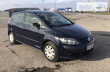 Volkswagen Golf Plus 2006 в Дніпрі