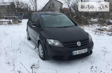 Volkswagen Golf Plus 2005 в Днепре