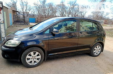 Volkswagen Golf Plus 2006 в Новой Одессе