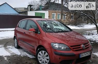 Volkswagen Golf Plus 2005 в Кропивницькому