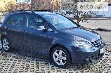 Volkswagen Golf Plus 2008 в Ивано-Франковске
