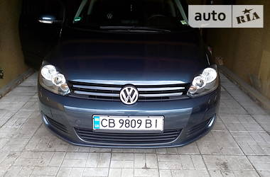 Volkswagen Golf Plus 2010 в Сновске