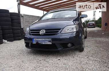 Volkswagen Golf Plus 2006 в Нікополі