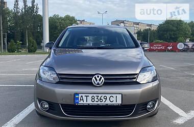 Хэтчбек Volkswagen Golf Plus 2011 в Ивано-Франковске