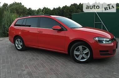 Унiверсал Volkswagen Golf Sportsvan 2015 в Києві