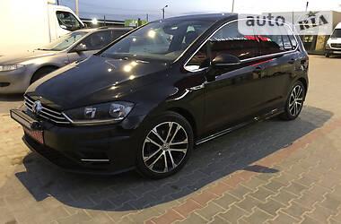 Хэтчбек Volkswagen Golf Sportsvan 2017 в Тернополе